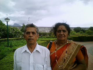 TRIBUTE TO MY FATHER