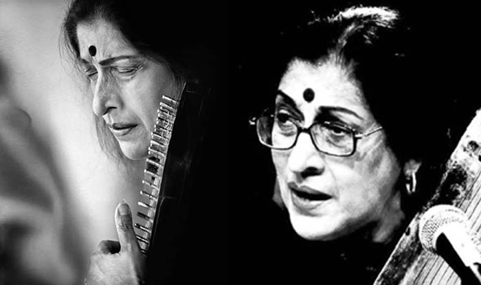 Aaj sajan sang…song by Kishori Amonkar